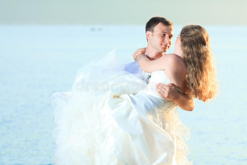 Download Tropical wedding stock image. Image of relationship, event - 21149489