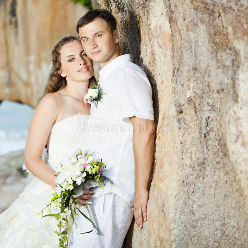 Download Tropical wedding stock image. Image of nature, playful - 21329145