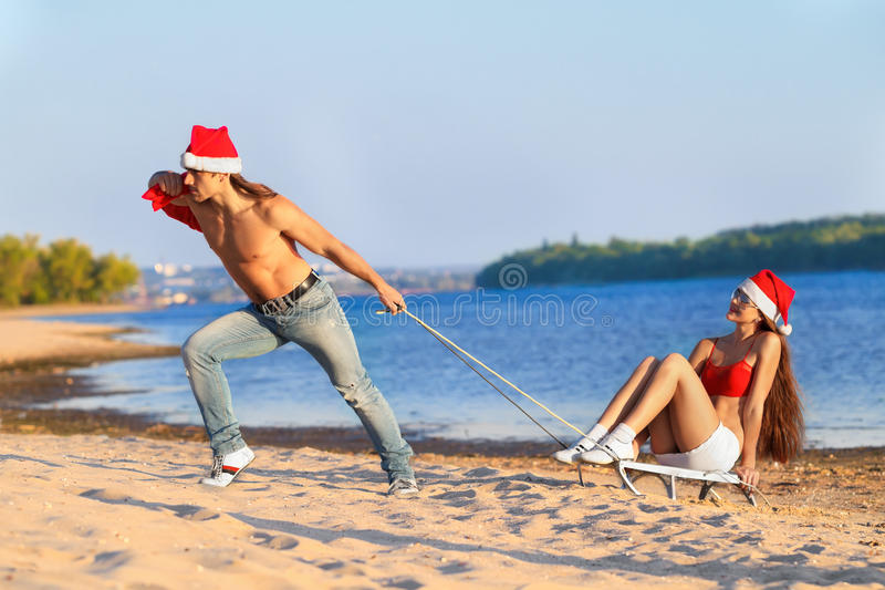 Download Tropical winter fun stock image. Image of amusement, play - 25230229