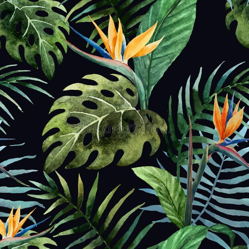 Tropicpattern10 libre illustration