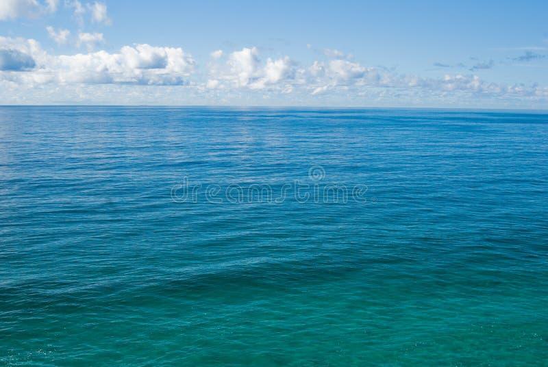 tropikalnego oceanu obrazy stock