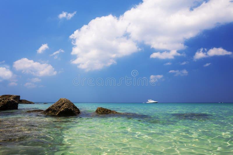 tropiques photographie stock
