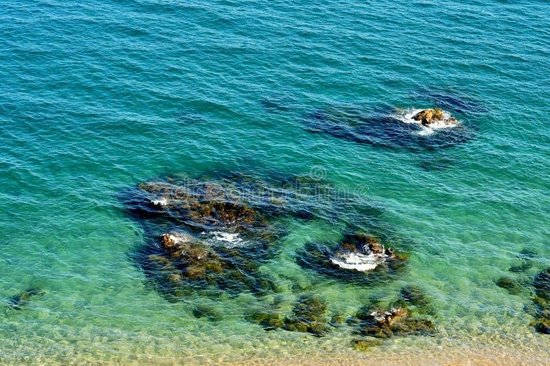 Download Tropisch strand stock afbeelding. Afbeelding bestaande uit ertsaders - 29514681