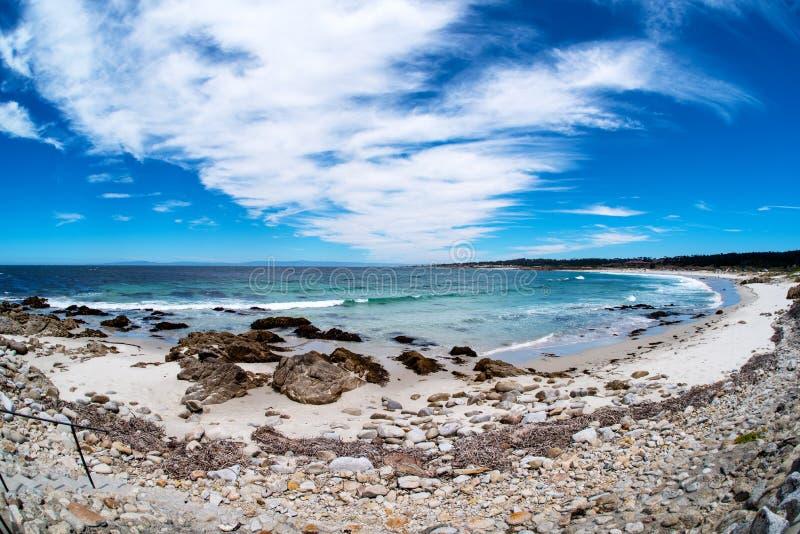 Tropisch strand - Langkawi stock afbeeldingen