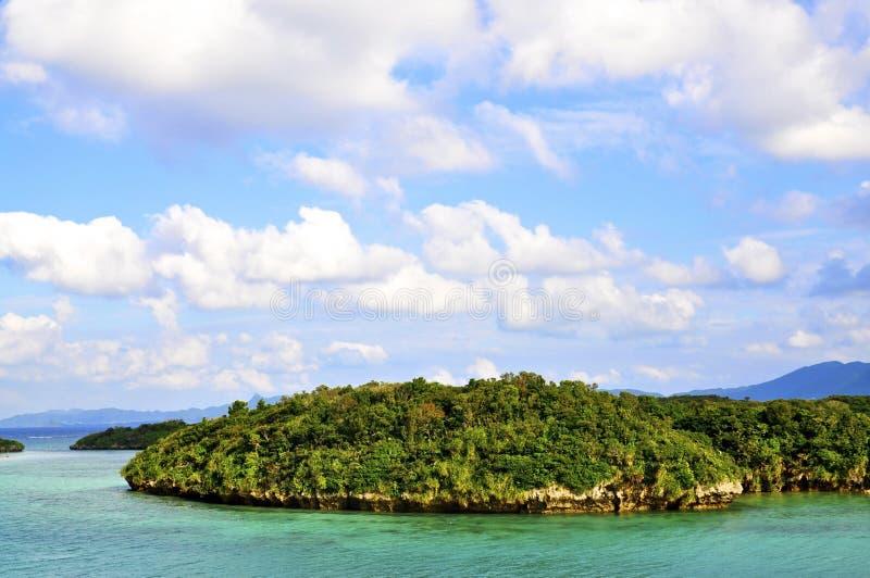 Tropische Eilanden stock fotografie