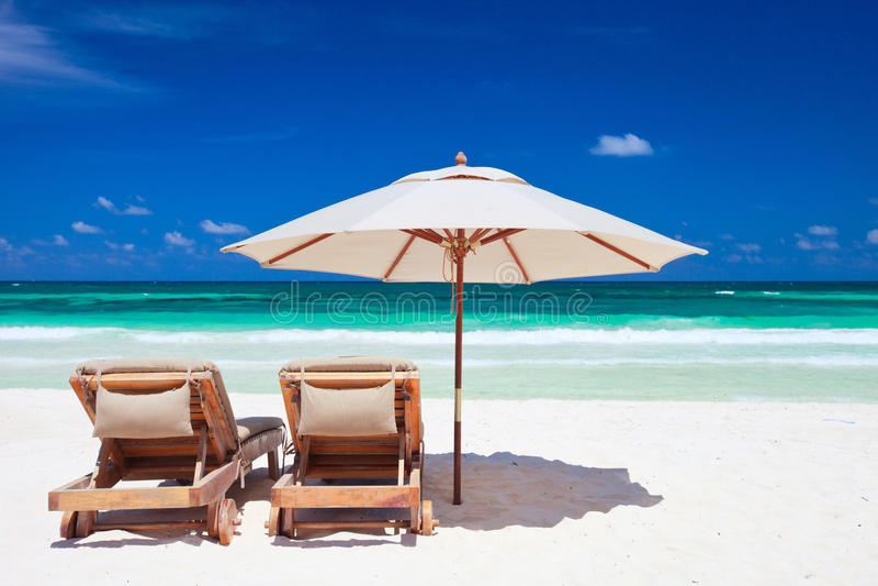 Tropische Ferien stockbilder