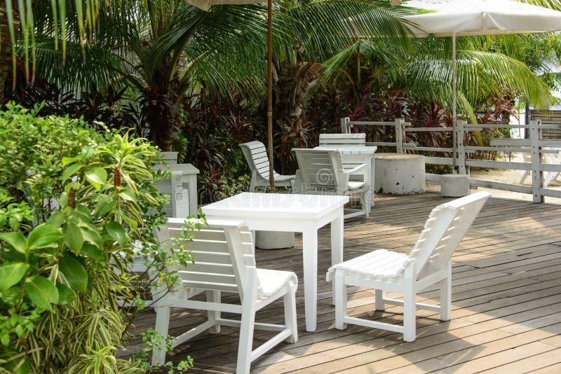 Tropische Koffie stock fotografie