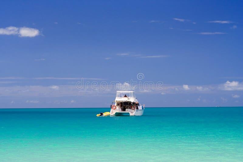 Tropische Meere lizenzfreies stockbild