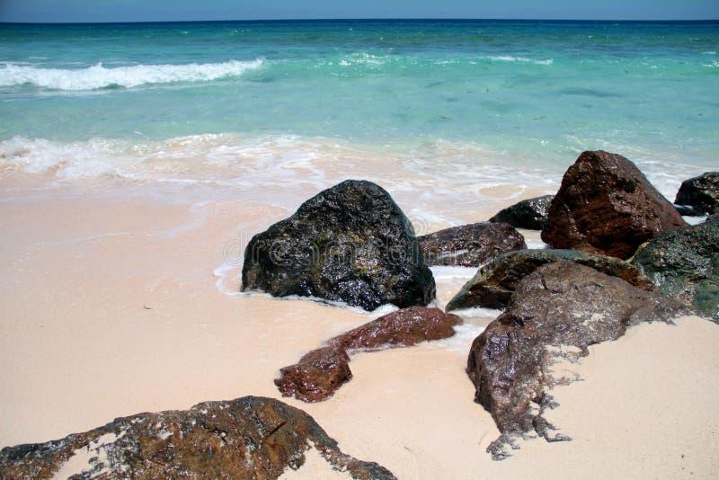 Tropische Stranden stock foto
