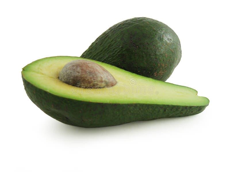 tropisk avokadofrukt royaltyfri foto