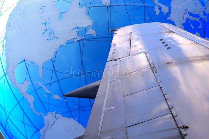 trotter globus obrazy stock