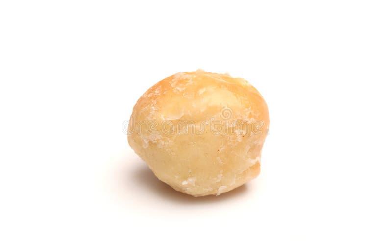 Trous de beignet photo stock
