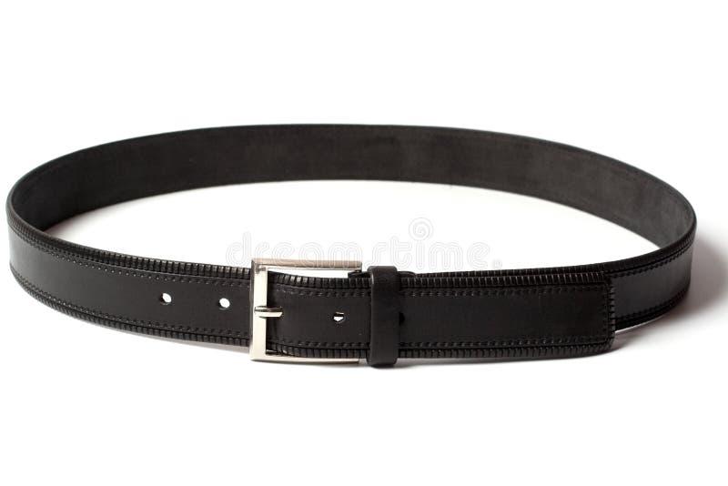 Download Trouser belt stock image. Image of white, metal, black - 11980469