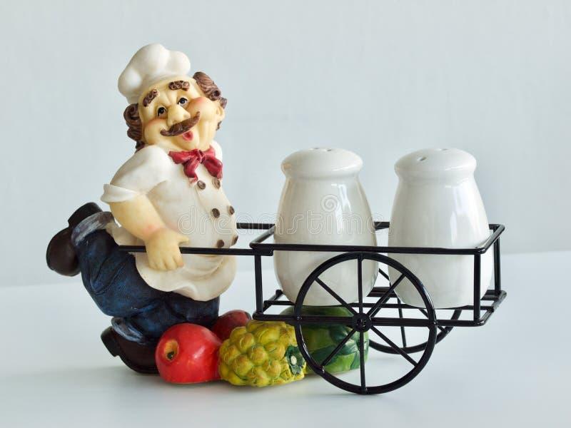 Trousse d'outils de Tableau et de cuisine images libres de droits