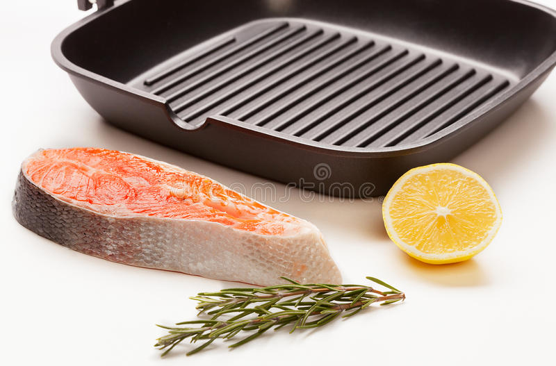 Download Trout fillet stock image. Image of freshness, food, healthy - 29085705