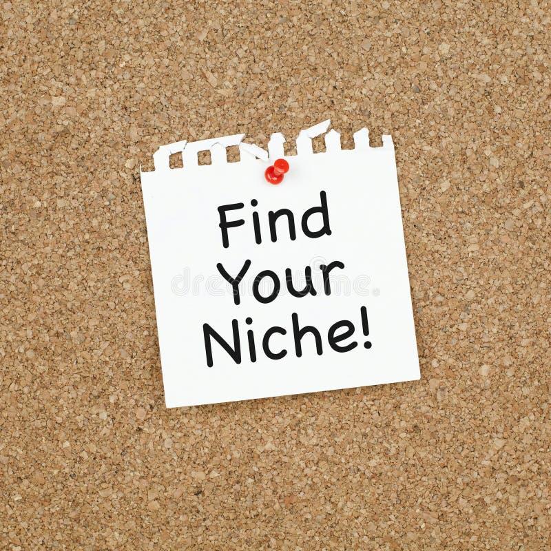 Trovi il vostro posto adatto fotografie stock