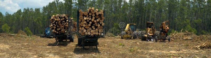 truck μηχανημάτων αναγραφών στοκ φωτογραφία με δικαίωμα ελεύθερης χρήσης