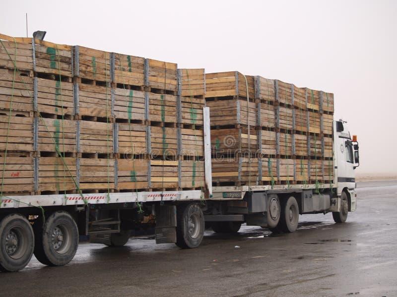 truck 01 στοκ φωτογραφία με δικαίωμα ελεύθερης χρήσης