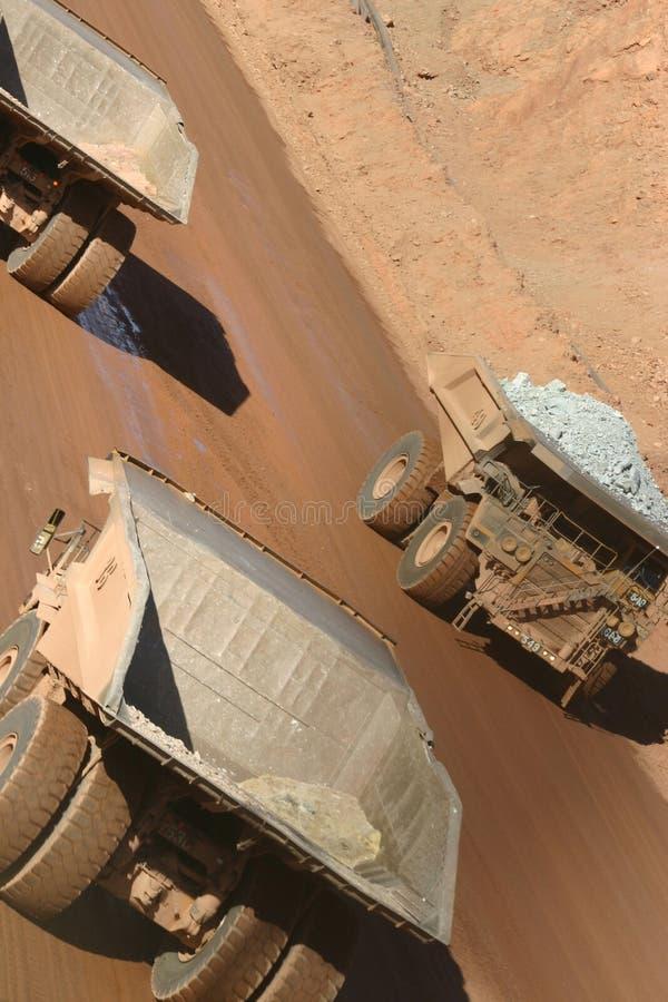 truck 1 έλξης στοκ εικόνες