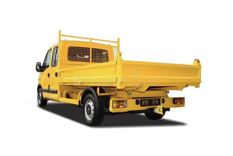 truck στοκ φωτογραφία