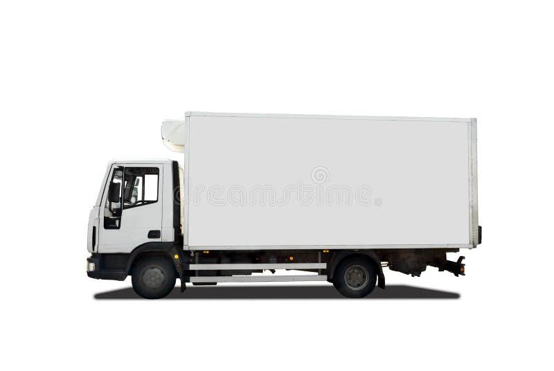 truck στοκ εικόνα με δικαίωμα ελεύθερης χρήσης