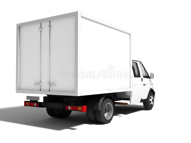 Truck stock photos