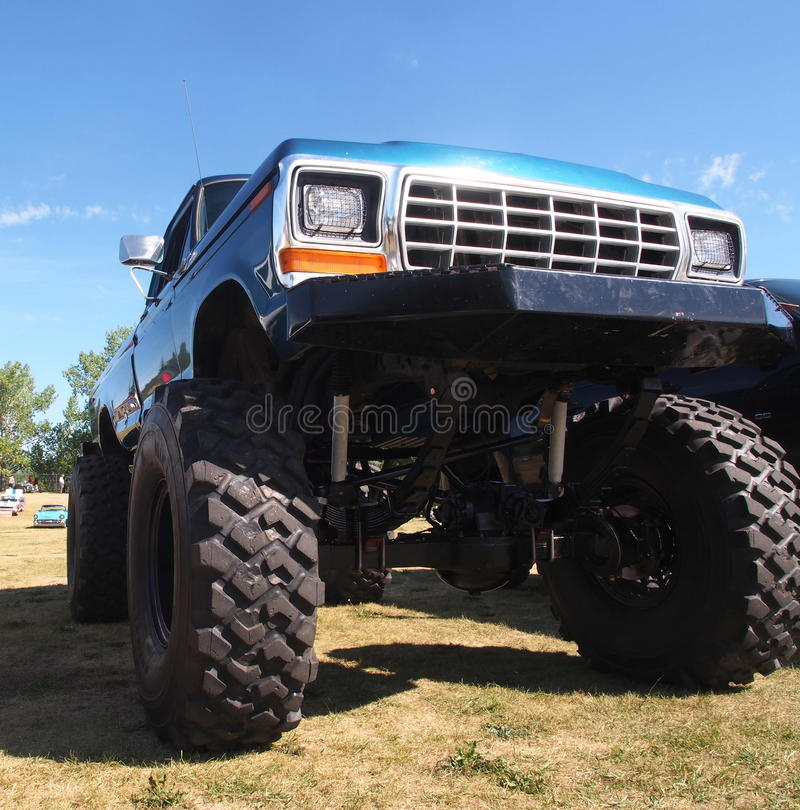 Truck with big wheels editorial stock photo image of hobby 55983933 download truck with big wheels editorial stock photo image of hobby 55983933 publicscrutiny Images
