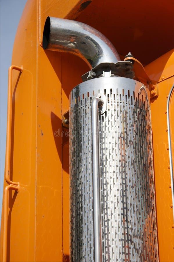 Free Truck Detail Stock Photo - 668070