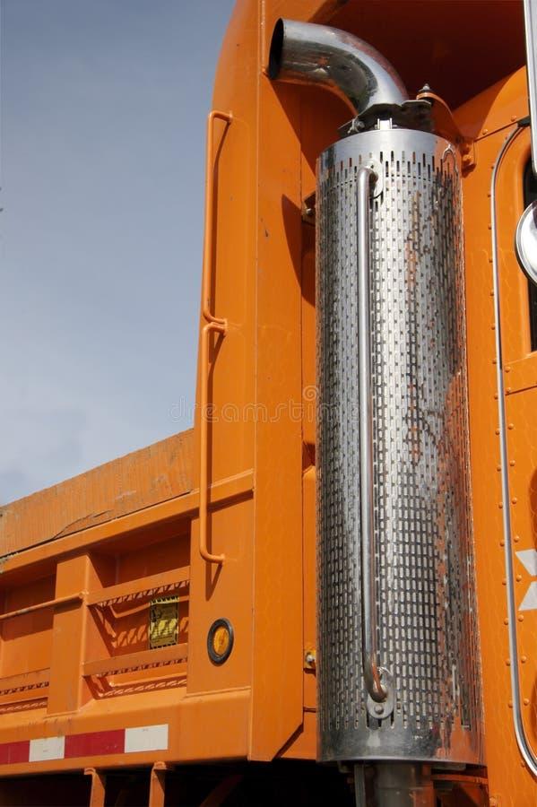 Free Truck Detail Stock Image - 668081