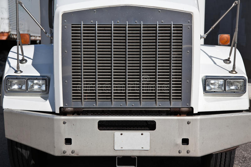 Download Truck Grill Royalty Free Stock Image - Image: 24736016