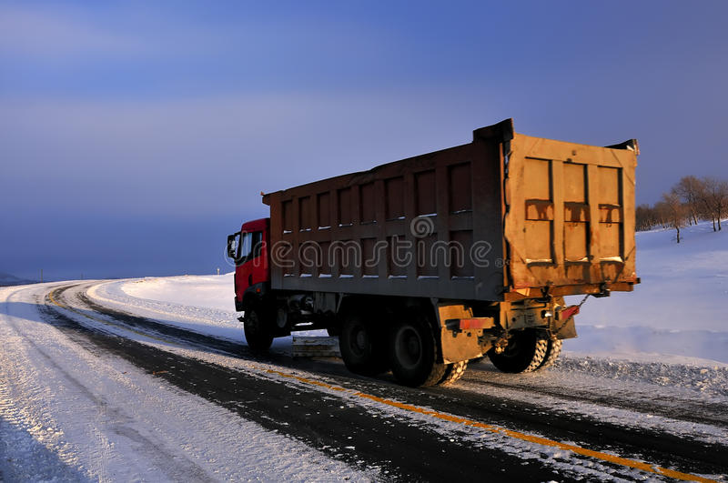 Download Trucks stock image. Image of roads, trailers, automobiles - 23990713