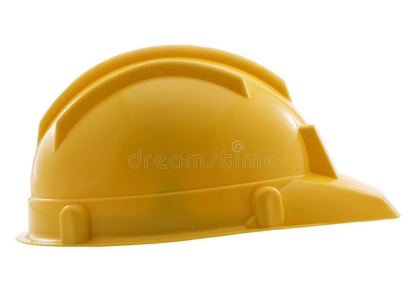 trudno kapelusz zdjęcia stock