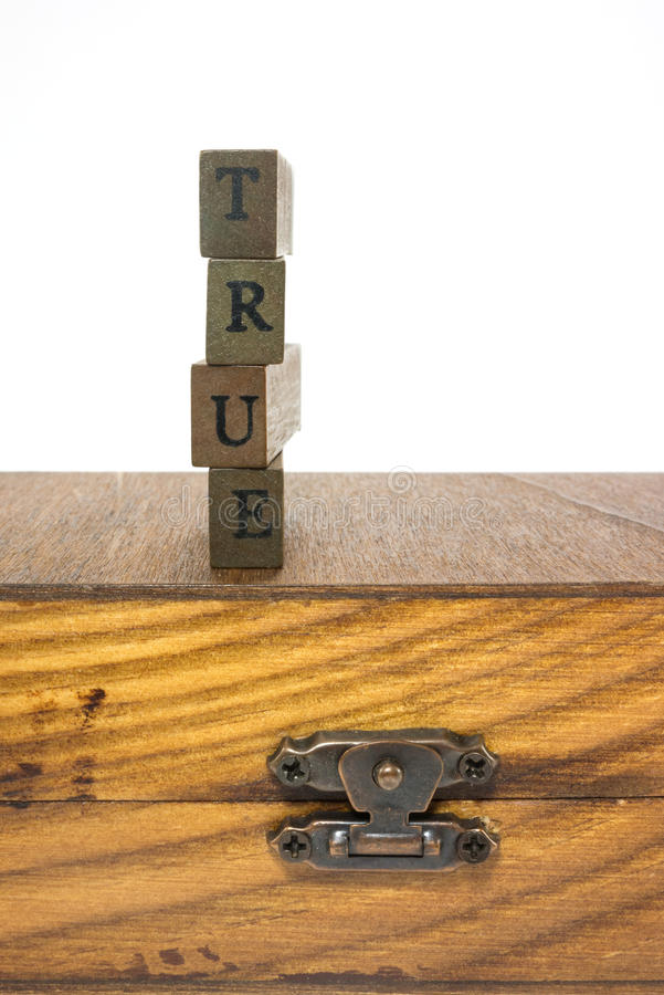 Download True stock image. Image of honesty, justice, concept - 39512043