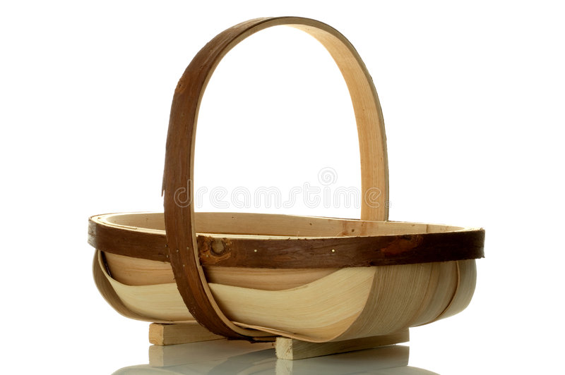 Trug royalty free stock photos