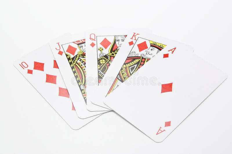 Download Trump stock photo. Image of playing, telling, cards, straight - 24838994
