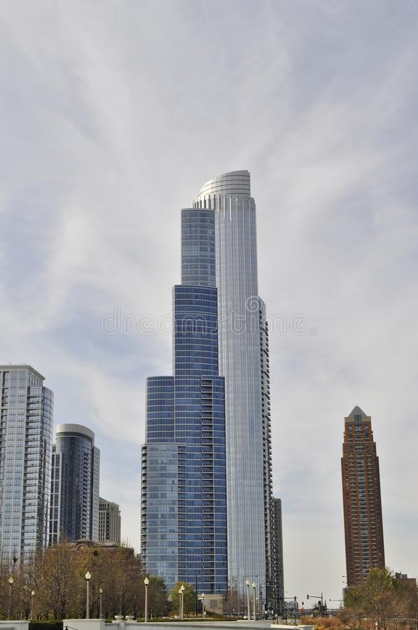 Download Trump International Tower And Hotel Stock Photo - Image: 23662400
