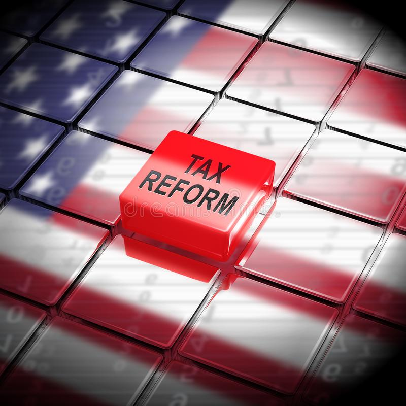 Trump Tax Reforms To Change Taxation System In America