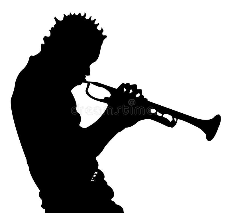 Free Trumper Player 2 Stock Photos - 3018203