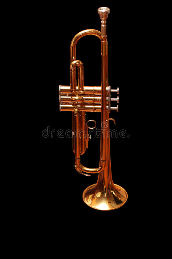 Trumpet stock images