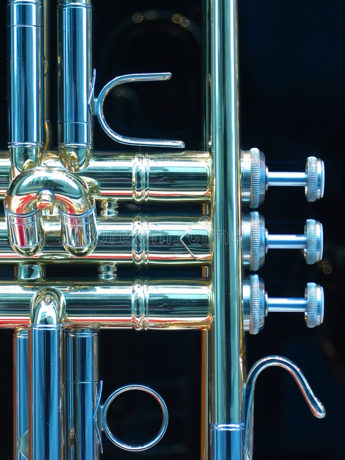 Download Trumpet Stock Images - Image: 500494