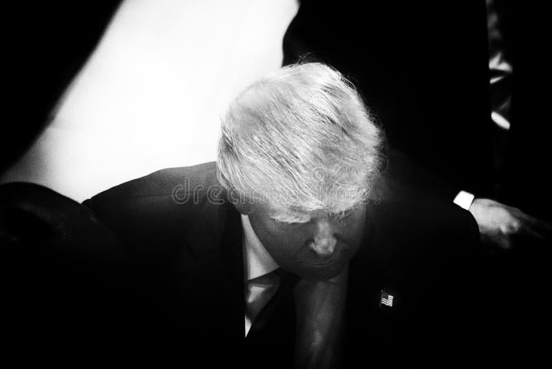 Trumpf-Sammlung lizenzfreie stockfotografie