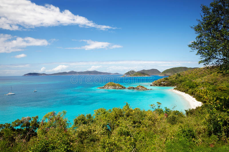 Download Trunk Bay Royalty Free Stock Photography - Image: 20258607