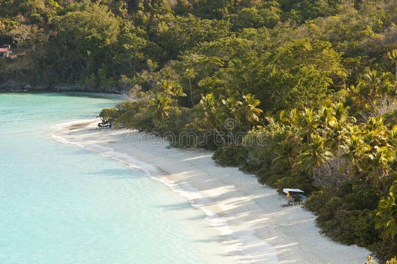 Download Trunk Bay With No People Royalty Free Stock Images - Image: 26063419
