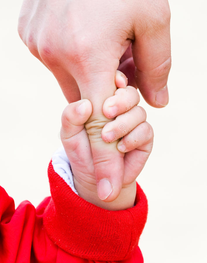 Download Trust stock image. Image of hands, born, affectionate - 14420885