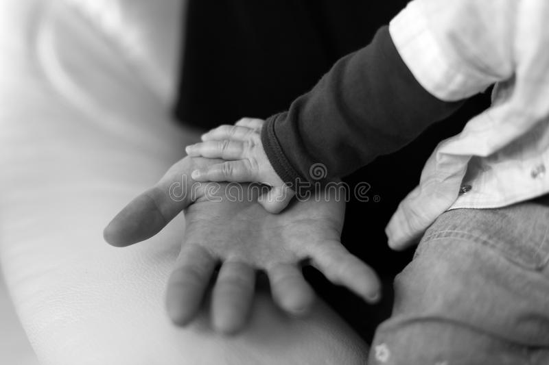 Download Trust stock photo. Image of girl, father, help, family - 9521432