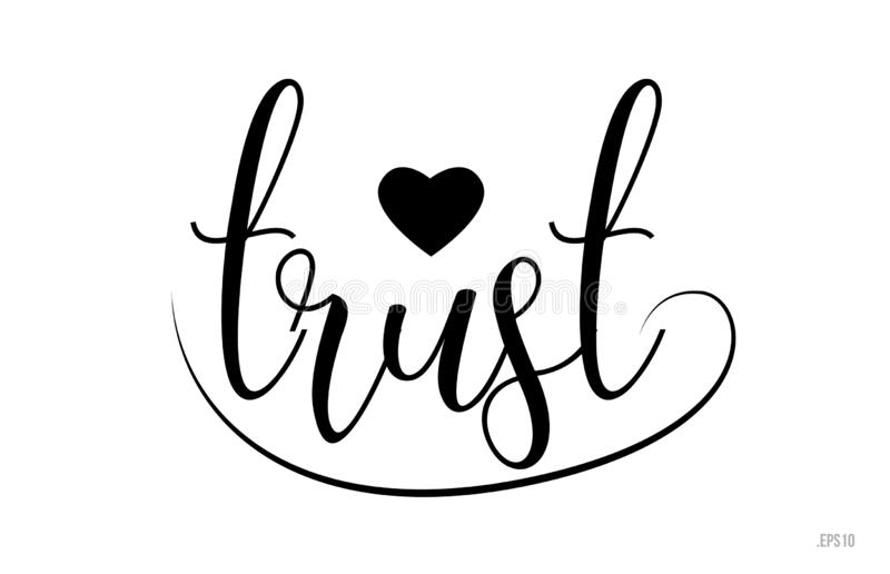 Trust Love Stock Illustrations – 8,046 Trust Love Stock Illustrations,  Vectors & Clipart - Dreamstime