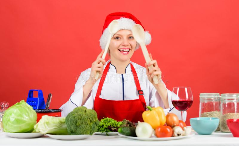 Try main meal. Best christmas recipes. Christmas dinner idea. Easy ideas for christmas party. Healthy christmas holiday royalty free stock image