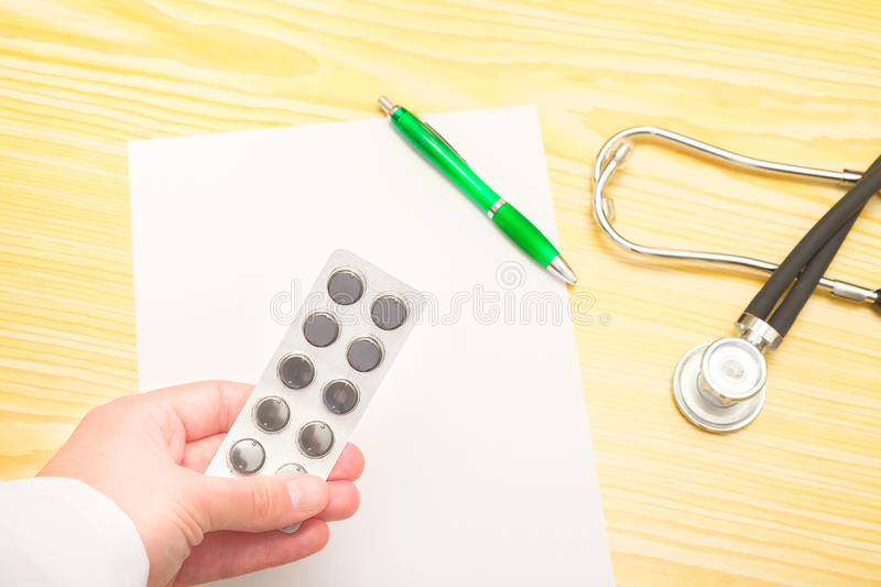Download Try this stock image. Image of medicament, medication - 39082899