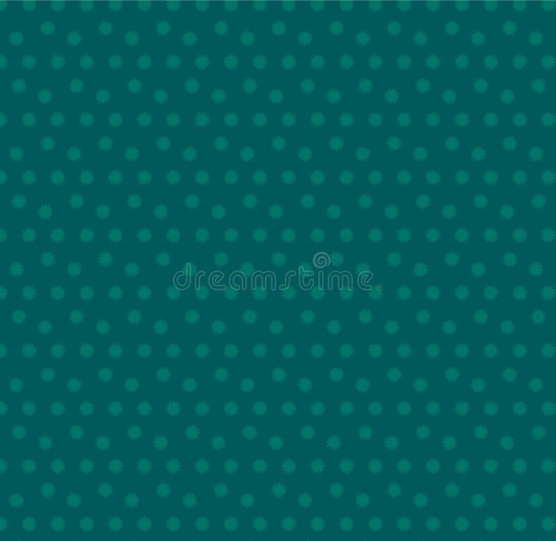 Tryck av polygonal former på bakgrund royaltyfri illustrationer