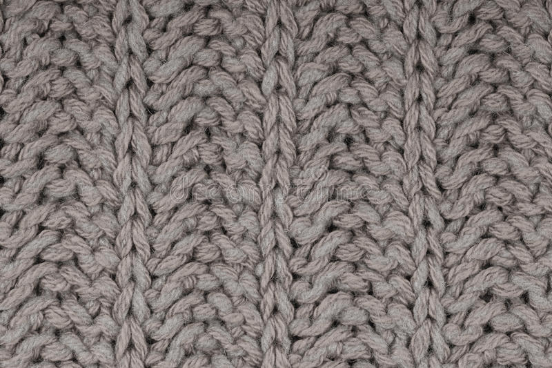 Trykotowa tkanina textured tło fotografia royalty free